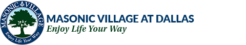 Masonic Village at Dallas Logo