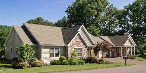 Masonic Village at Dallas Retirement Living Villas